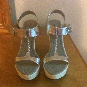 Pierre Dumas Shoes - 💿Pierre Dumas 💿 Wedges